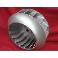 Carbon Steel Investment Casting Parts , Centrifugal Pump Fitting Parts Manufactures