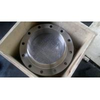 Steel N10675 Nickel Alloy Flanges Hastelloy B 3 ASME B16.5 With Forged Process Manufactures