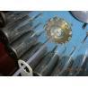Buy cheap LPCG 50/28 PVC Fiber Reinforced Hose Extrusion Line/braiding hose line/extruding from wholesalers