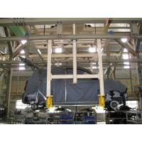 Automated Automotive Assembly Line Machine Manufactures