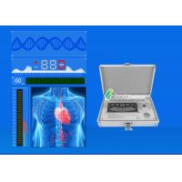 Fatty Acid and Lung Function Quantum Body Scanning Skin Analyzer Machine Manufactures