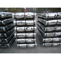 Steel Coil Galvanized Corrugated Roofing Sheet For Building Material Manufactures