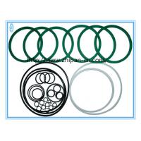 Mechanical Hydraulic Motor Seal Kit , 30 - 90 Shore A Boom Cylinder Seal Kit Manufactures
