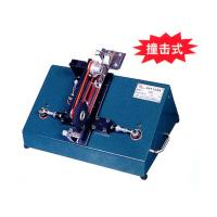 Small IC Lead Forming Machine 220V AC 60HZ/50HZ ML-308A , Easy Operate Manufactures