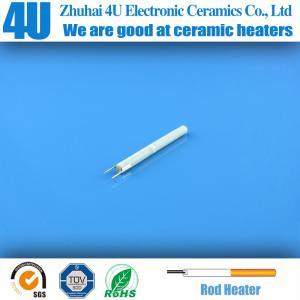 China Ceramic Heater for Capper|110V, 500W 96% Alumina Ceramic heater|Heater Element on sale