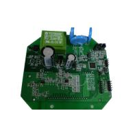 FR4 Electronic Board Assembly / Lead Free HASL Multilayer Pcb Fabrication Manufactures