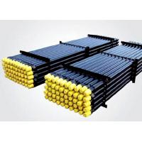 Metal All Kinds Drill Pipe For Trenchless Directional Boring Equipment Manufactures