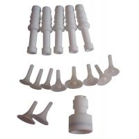 China Powder Spray Gun  spare parts replacement on sale