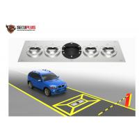 High quality fixed under vehicle inspection system used in airport manufacturer Manufactures