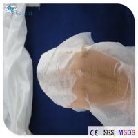 Cross Lapping Spunlace Non Woven Fabric Raw Material Paper Facial Mask Manufactures