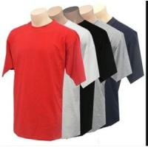 Men′s T-Shirt/Men′s Short Sleeve T-Shirt/T-Shirt/Casual Cotton T-Shirt Manufactures