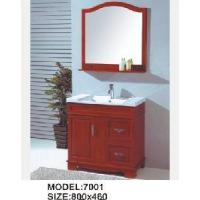 SOLID Bathroom Cabinet (MJY-7001) Manufactures
