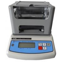 Plastic Testing Equipment Digital Portable Density Meter For  Plastic And Rubber Manufactures