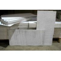 China wood fiber cement board on sale