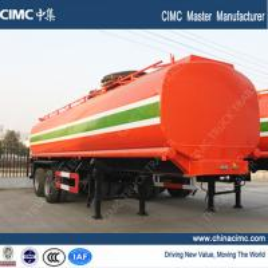 fuel tank trailer , 30,000L fuel tank semi trailer Manufactures