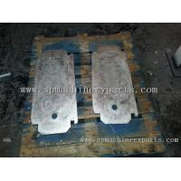 Low Price OEM Elevator Parts Cast lead Counterweight Make In China Manufactures