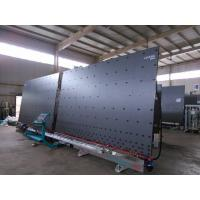 Vertical Insulating Glass Production Line / Insulating Glass Sealing Robot 8 Servo Motors Manufactures