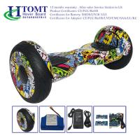 "Self Balance Scooter Hoverboard Classic 10"" 6.5"" 8"" Smart Two Wheel Electric Scooter Manufactures"