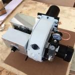 Economical KV 03 Fuel Oil Burner 90 Mm Tube Diameter For Oven / Heater Manufactures