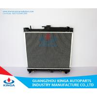 17700- OEM Number Automobile Suzuki Radiator Air Conditional Parts JIMNY 98 Manufactures