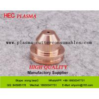 Nozzle 020611 100A For  Max200 / HT2000 Plasma Consumables Manufactures