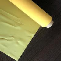 Monofilament Polyester Mesh Fabric For Textile Printing Anti - Mildew Manufactures