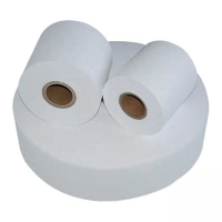 China 180mm Roll Packing meltblown nonwoven fabric on sale