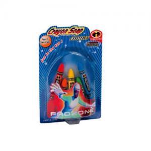 Crayon soap Manufactures