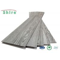 Interlocking LVP Flooring Natural Elegance Floating Vinyl Wood Plank Flooring Manufactures