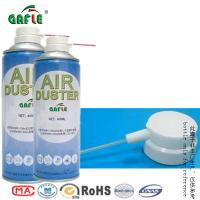 Gafle/OEM High Quality R134A Compressed Air Duster Cleaner Spray Manufactures