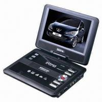 Portable DVD Player with High Quality and Cheapest Price Manufactures