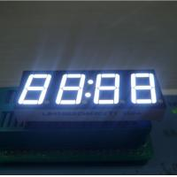Buy cheap LED Clock Display For Microwave Oven Timer , Digital Clock Display from wholesalers