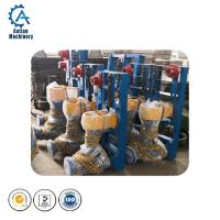 China China Paper making Centrifugal Paper Pulp Pump in toilet Paper making Machinery on sale