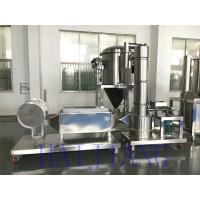 XSG Rotating Type Spray Drying Machine Chemical Industry For Filter Cake Material Manufactures