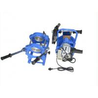 HDPE BRDHS 160 Manual Plastic Pipe Welding Machine Diameter From Min Φ 63 To Max Φ160mm Manufactures