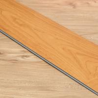 SPC Clickcommercial Grade Vinyl Flooring Voice Isolated For Residential Area Manufactures