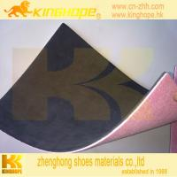 Buy cheap Fiber insole board with EVA from wholesalers