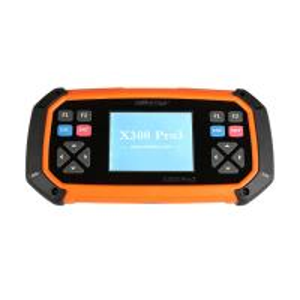 China OBDSTAR X300 PRO3 Car Key Programmer Key Master with Immobiliser + Odometer Adjustment +EEPROM/PIC+OBDII Update Online on sale