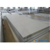 Wear Resistance Hot Rolled Steel Sheet For Container Vessel / Bulk Cargo Ship Manufactures