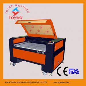 High quality China Laser Cutting machine Manufacturer  TYE-1290