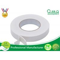 China Durable EVA Foam Tape With White Trunk Paper Liner for Wall Stickers on sale