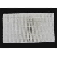 Custom House Air Filter Ventilation System , Home Air Conditioner Filters Manufactures
