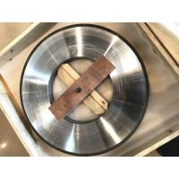 Vitrified Bond Diamond Grinding Tools Ceramic Pre Grinding Roughing Long Life Manufactures