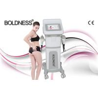 Skin Lifting / Ultrasonic Cavitation Slimming Machine For Accelerate The Blood Circulation Manufactures