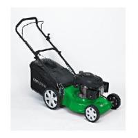 18 Hand Push Gasoline Lawnmower (KTG-GLM1418-118P) Manufactures