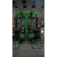 China Fully Automatic Hydraulic Tyre Curing Press High Closing Force on sale