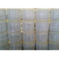 Yellow High Temperature Cable High Voltage Insulated Resistance Heating Wire Manufactures