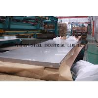 Cold Rolled / Hot Rolled Duplex UNS S32760 Stainless Steel Sheet 2B NO.1 Surface Manufactures