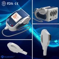 China Portable IPL Hair Removal Machine for Hair Removal and Skin Rejuvenation on sale
