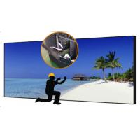 Durable Outdoor Led Video Wall WIFI Control Asynchronous Plug And Play Solution Manufactures